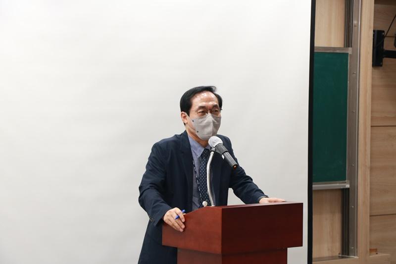 2020년 제1회 전직원 정책간담회3번 사진