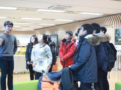 [2016.2.15] 세종과학예술영재학교 이매지너리 체험