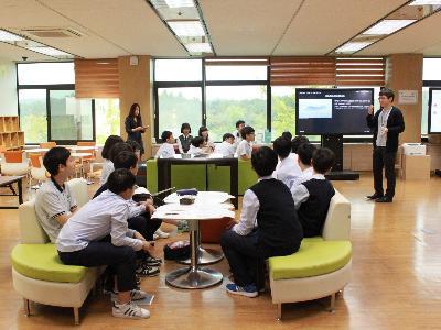 [2016.9.29] 대전 전민중 이매지너리 체험