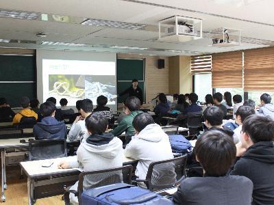 [2017.10.27] 서천중학교 강연과 이매지너리 체험
